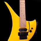Gary Kramer Guitars: R36 Turbulence