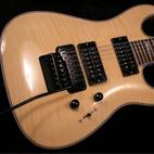 Rees: Custom 7 String