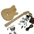TNT Custom Guitars: Build Your Own Guitar Kit MM