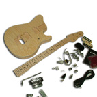 Build Your Own Guitar Kit MM