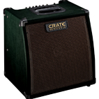 Crate: CA30DG Taos