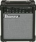 Ibanez: IBZ10