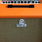 Orange: Crush 30R