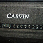 Carvin: X100B 2x12 Combo