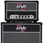 Blackheart: BH5H & BH5-112 Little Giant Half-Stack