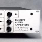 Custom Audio Electronics: 3+ SE