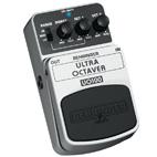 Behringer: UO100 Ultra Octaver