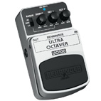 UO100 Ultra Octaver
