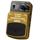 Behringer: TP300 Ultra Tremolo/Pan