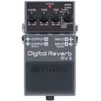 Boss: RV-5 Digital Reverb