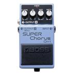 Boss: CH-1 Super Chorus