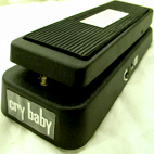 Dunlop: GCB-95 Cry Baby