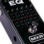 Dunlop: MXR M-109 6-Band EQ