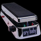Dunlop: 535 Cry Baby