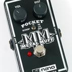 Electro-Harmonix: Nano Pocket Metal Muff