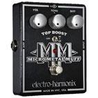 Electro-Harmonix: Micro Metal Muff