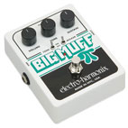 Electro-Harmonix: Big Muff Pi With Tone Wicker