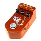 Visual Sound: Angry Fuzz