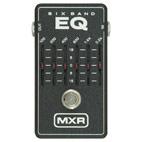 MXR: M109 6-Band EQ