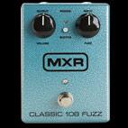 MXR: M173 Classic 108 Fuzz