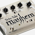 SFX-04 Twin Tube Mayhem