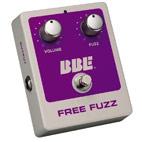 BBE: Free Fuzz