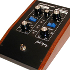 Moog: MF-102 Ring Modulator