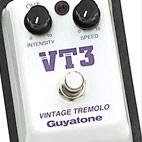 Guyatone: VT-3 Vintage Tremolo