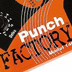 Aphex: Punch Factory Optical Compressor