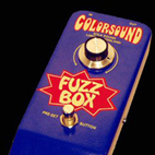 One Knob Fuzz