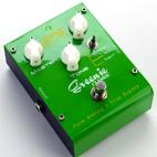 GFS: Greenie Classic Distortion