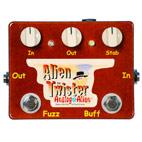 Analog Alien: Alien Twister
