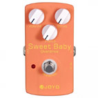 JF-36 Sweet Baby Overdrive