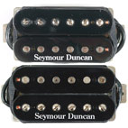 Hot Rodded Humbucker Set