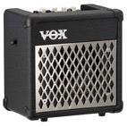 Vox: MINI5 Rhythm