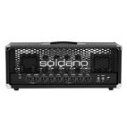 Soldano: Hot Rod 100 Plus