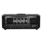 Soldano: Hot Rod 100 Plus