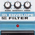 FX25B Envelope Filter