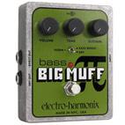 Bass Big Muff Pi