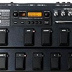 Line 6: Bass PODxt Live