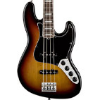Fender: American Deluxe Jazz Bass