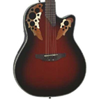 Ovation: CU247 Pinnacle Deluxe