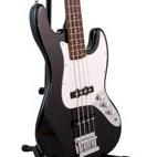 Jixing: Nature Electric Bass