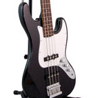 Nature Electric Bass