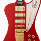 Epiphone: 1963 Firebird VII