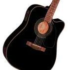Fender: DG-5CE