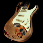 Custom Shop Rory Gallagher Signature Stratocaster