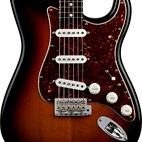 Fender: John Mayer Stratocaster