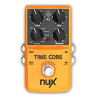 NUX: Time Core