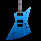 Chapman Guitars: Ghost Fret